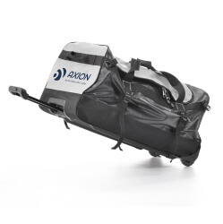 The trolley bag for Cube shape inflatable event tent AXION4EVENT